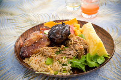 Fine dining maui hawaii for Asian cuisine maui
